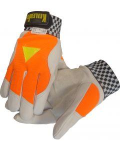 Werkhandschoen Keiler-Fit Orange